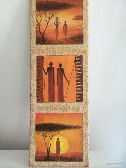toile africaine3